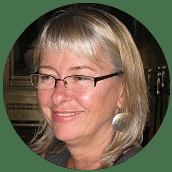 Suzanne Fournier