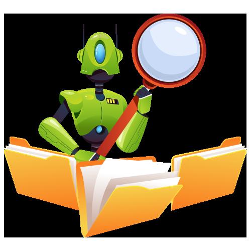 robot-dossier