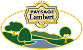 Paysage Lambert