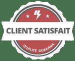 Client Satisfait