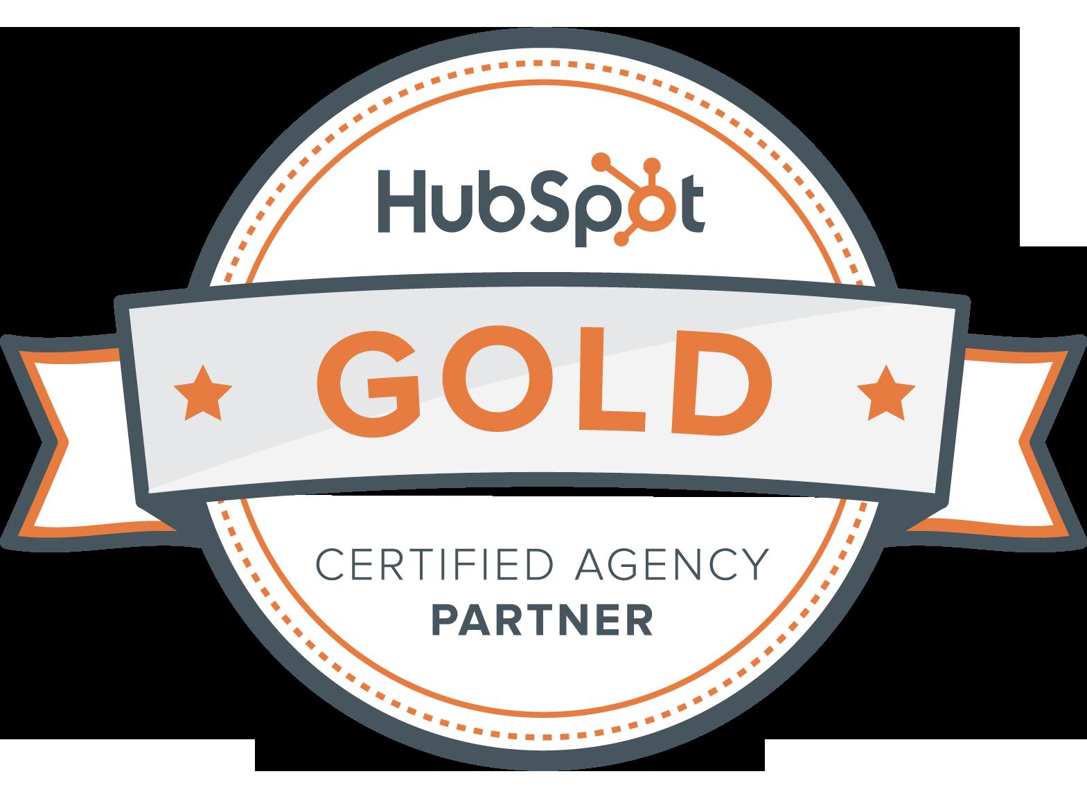 Hubspot-Gold-partner-guarana