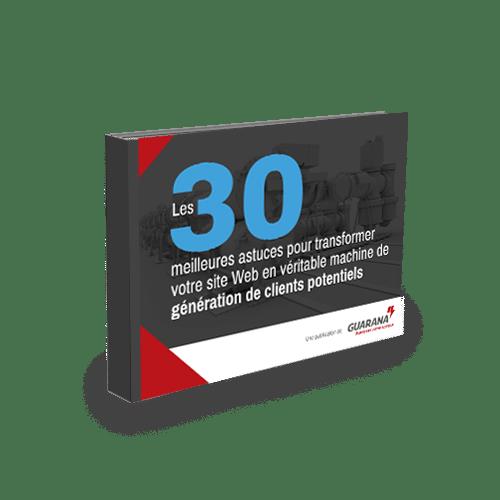 Les 30 meilleures astuces