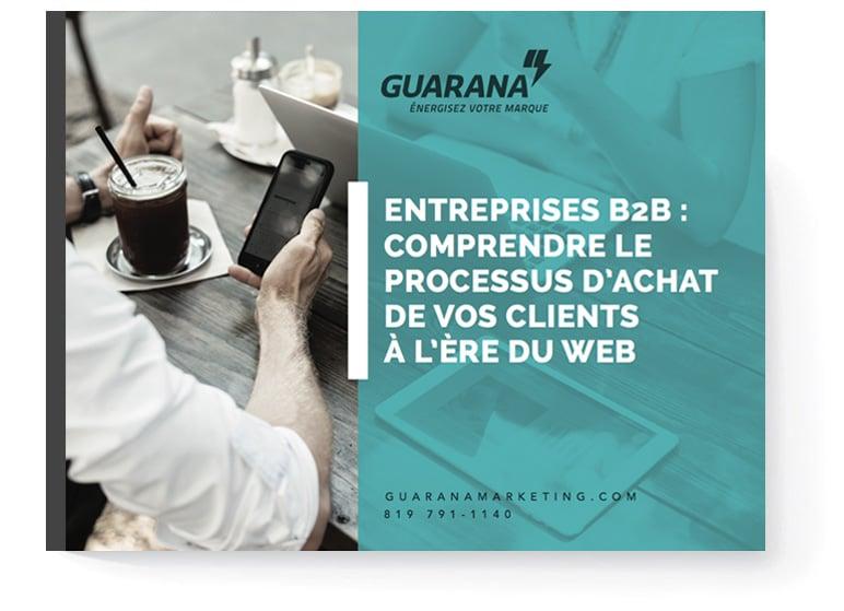 Entreprises B2B