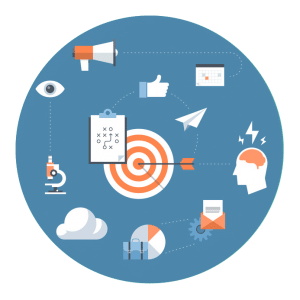 Description du poste de stratège Web et chargé de projets
